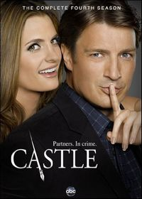 Castle Season Four