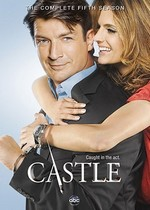 Castle: Season Five