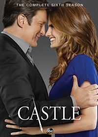 Castle Season Six