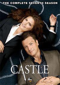 Castle: Season Seven