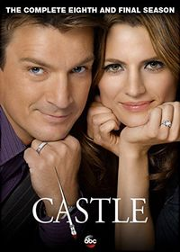 Castle Season Eight