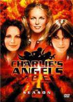 Charlie's Angels (1976): Season Two