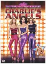 Charlie's Angels: Season Four, a Mystery TV Series