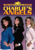 Charlie's Angels (1976): Season Five