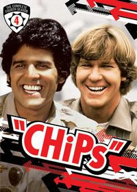 CHiPs Season Four