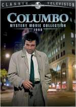 Columbo: The Movie Collection 1990