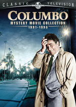 Columbo: The Movie Collection 1991-1993, a Mystery TV Series