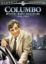 Columbo: The Movie Collection 1994-2003