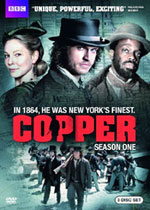 Copper: Season One
