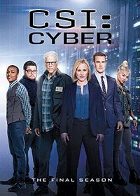 CSI: Cyber Season Two