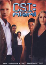 CSI: Miami: Season One