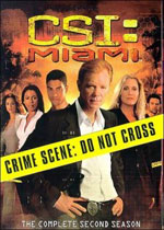 CSI: Miami: Season Two