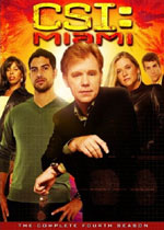 CSI: Miami: Season Four