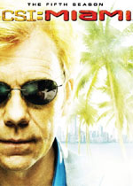 CSI: Miami: Season Five