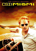 CSI: Miami: Season Eight