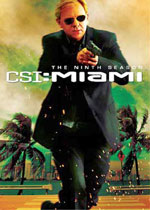 CSI: Miami: Season Nine