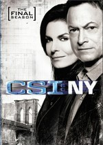 The forensic investigators of CSI: NY use high-tech science to follow