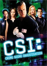 CSI Season Two
