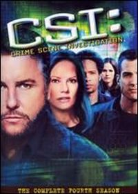 CSI Season Four