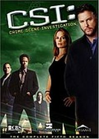 CSI Season Five
