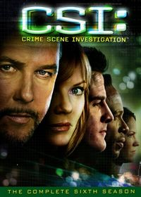 CSI Season Six