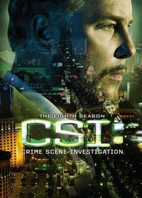 CSI Season Eight