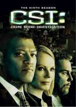 CSI: Season Nine, a Mystery TV Series