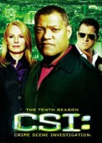 CSI Season Ten