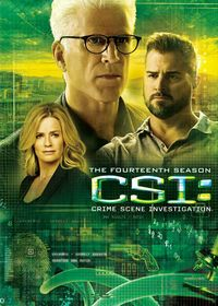 CSI Season Fourteen