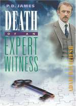 Dalgliesh: Death of an Expert Witness