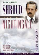 Dalgliesh: Shroud for a Nightingale