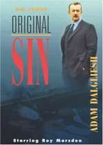 Dalgliesh: Original Sin