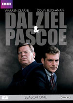 Dalziel and Pascoe: Season One, a Mystery TV Series