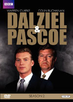 Dalziel and Pascoe: Season Two, a Mystery TV Series