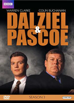 Dalziel and Pascoe: Season Three