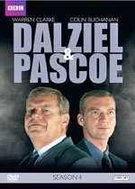 Dalziel and Pascoe: Season Four
