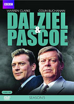 Dalziel and Pascoe: Season Five