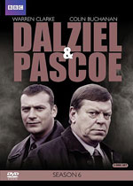Dalziel and Pascoe: Season Six