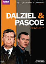Dalziel and Pascoe: Season Seven