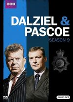 Dalziel and Pascoe: Season Nine