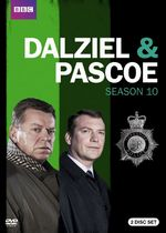 Dalziel and Pascoe: Season Ten