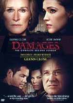 Damages: Season Two, a Mystery TV Series