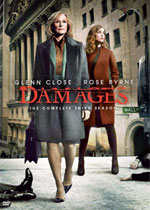 Damages: Season Three