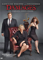 Damages: Season Four