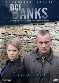 DCI Banks Season One