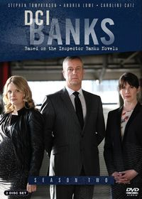 DCI Banks Season Two