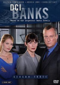 DCI Banks Season Three