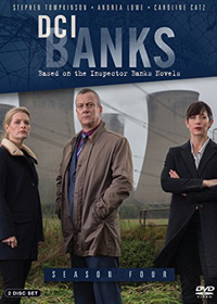 DCI Banks Season Four