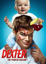 Dexter: Season Four, a Mystery TV Series