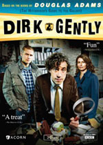 Dirk Gently: The Complete Series